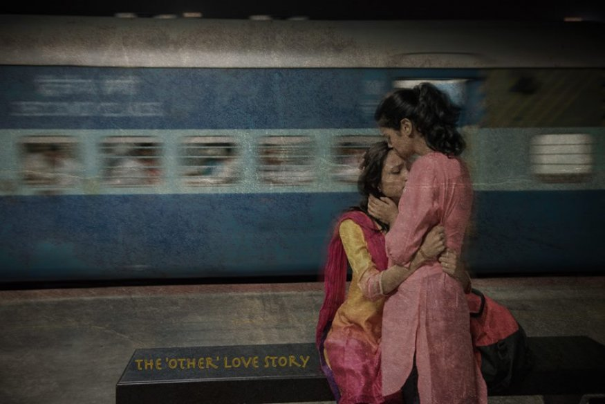 <span>The Other Love Story, la primera web serie lésbica de La India</span>