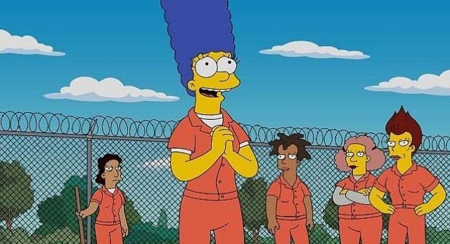 marge-Orange-is-the-new-yellow-Los-Simpson-3