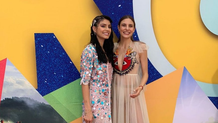 <span>Los Kids´ Choice Awards 2019 premian a Juliantina y al amor lésbico</span>